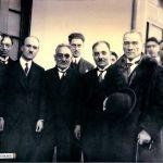 Atatürk'ün Mahmut Esat Bozkurt İle Münakaşası
