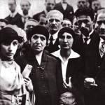 Türk Kadını Dünyanın En Münevver, En faziletkâr Ve En Ağır Kadını Olmalıdır.