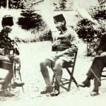 Kurtuluş Savaşı'nın En Namlı Kumandanı Halit Paşa Meclis'te Vuruluyor