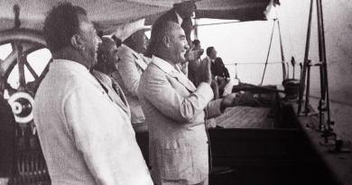 Atatürk Ne Yer, Ne İçerdi?