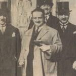 Mahmut Esat Bozkurt ve Atatürk İhtilali