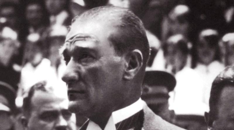 Türk Genel Devrimi'nin Kısa İfadesi