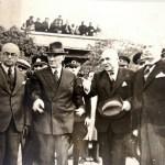 Türkiye'nin 3. Cumhurbaşkanı Celal Bayar'ın Şimdiye Kadar Görmediğimiz Fotoğrafları