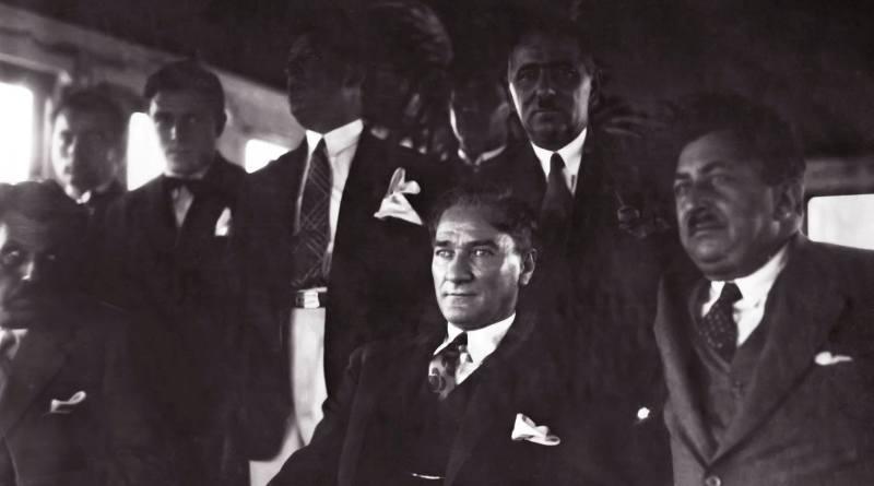 Atatürk'ten Güzel Bir Öneri