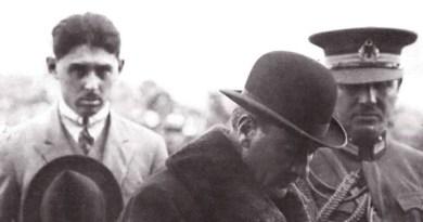12 Fotoğrafla Atatürk'ün 'Bekir Çavuş'u