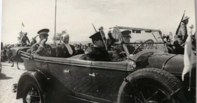 Atatürk'ün Şoförü Sadık Kutlu