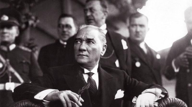 Atatürk'ün Büyük Söylevi