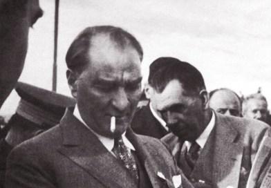 Atatürk'ün Hayat Görüşü Ve Başarı Yolu