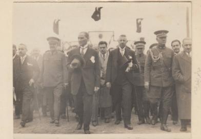 Atatürk'ün En Çok Konuşma Yaptığı Gün