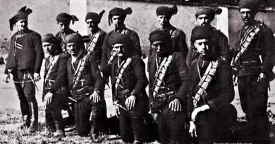 Osman Ağa Ve Giresun Gönüllü Müfrezesi ile Mustafa Kemal'in görüşmesi Sırasında Yaşanan Bir Olay