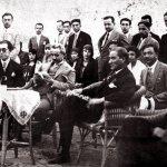 Atatürk'ün Karşıyaka Spor Kulübü Şeref Defteri'ne Ebedi Bir Hatıra Olmak Üzere Yazdığı Satırlar