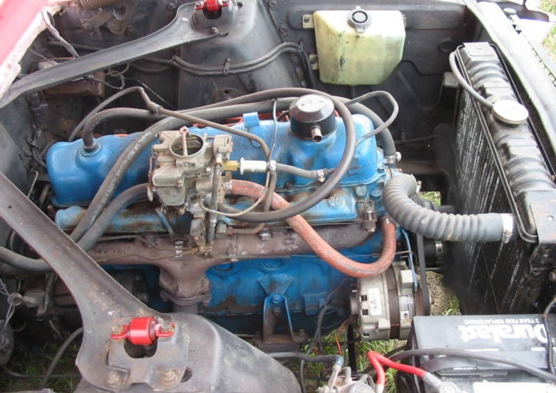 4 Wire Alternator Wiring Diagram Chevy Passionate Pink Hot Pink 1968 Ford Mustang Color Of The
