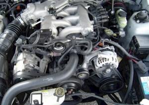 232ci 38L V6 V8 Mustangs at MustangAttitude