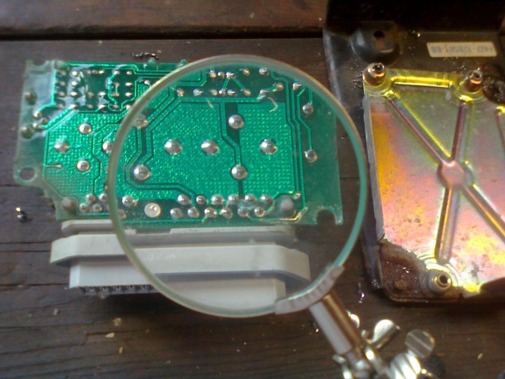 medium resolution of 1995 mustang gt ccrm repair image2192 jpg