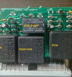 1995 mustang gt ccrm repair image2197relays jpg  [ 1600 x 1200 Pixel ]