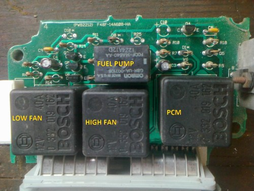 small resolution of  1995 mustang gt ccrm repair image2197relays jpg