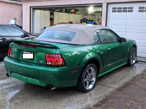 small resolution of  engine issue on 1999 cobra repair or sell as is img 20180531 195949 jpg