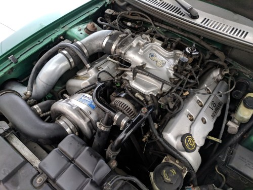 small resolution of  engine issue on 1999 cobra repair or sell as is img 20180531 141548 jpg