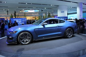 2016 Ford Mustang Shelby GT350R (14)  MustangForums
