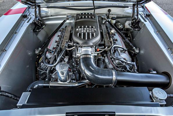 1965 Mustang Fuse Box Diagram