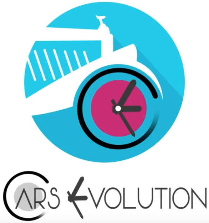 Cars Evolution Logo