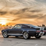 Mustang Forums - Eleanor Mustang Fusion Motor Company