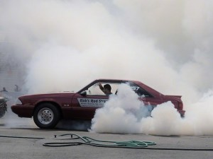 10th Annual AmericanMuscle Mustang Car Show