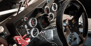 Ford Roush Mustang Cobra Trans Am
