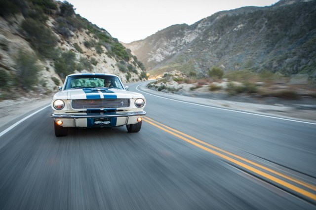 Revology 1966 Shelby GT350 Mustang