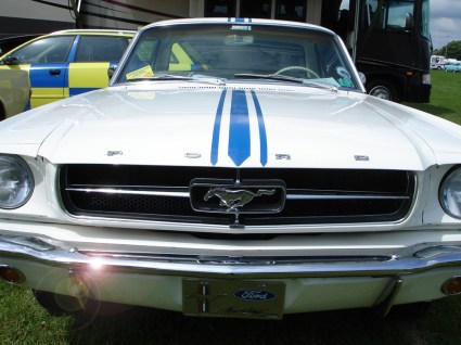 '64 Indy 500 Pace Car