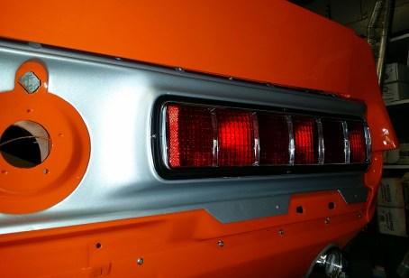 our bespoke LED units