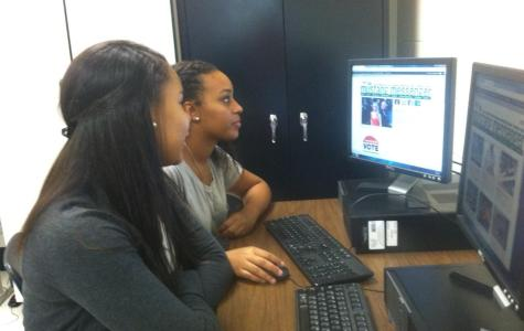 Kennesaw Mountain Students Start a New School Newspaper