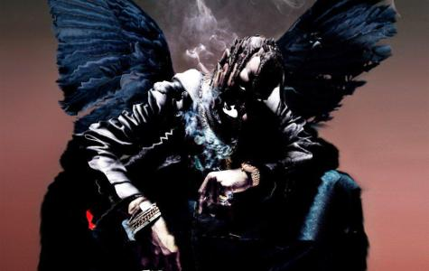 "Travis Scott's ""Birds In the Trap Sing McKnight"" Fails to Spread Its Wings"