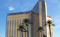 Villainy in Vegas: Shooting Terrifies the Nation