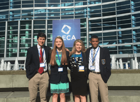 DECA – A Pathway to Success