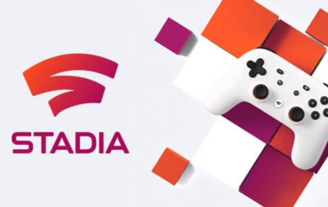 """Google Announces a New Game-Streaming Service Called """"Stadia"""""""