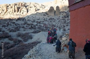 mustang trail race nepal-10