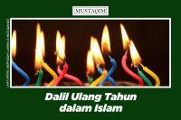 ucapan selamat ulang tahun dalam islam