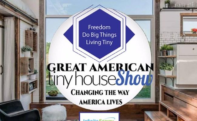 Great American Tiny House Show Atlanta Mustard Seed
