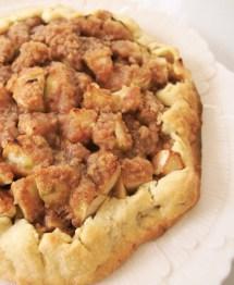 Ina Garten Apple Pie