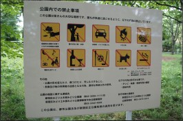 This is extremely comprehensive - in Tokyo
