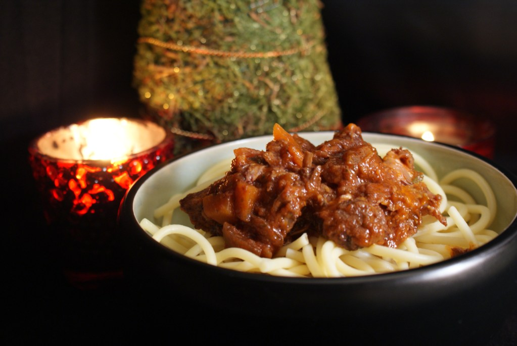 Ragu bolognese – a slow cooking recipe
