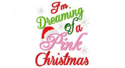 pinkchristmas
