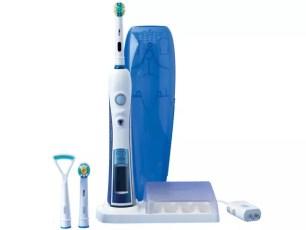 種類非常多的電動牙刷