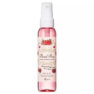 艾杜紗 薔薇香水噴霧