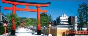 京都 伏見稻荷大社,新年參拜遊記