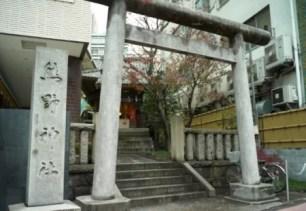 東京・港區 新年七福神巡禮-後篇