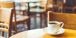 重新再發現,美好的主題咖啡廳
