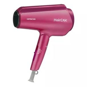 HITACHI 奈米水離子吹風機 Hair CRiE Plus