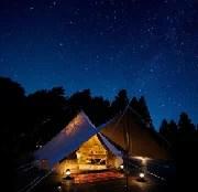 2016年,日本將迎來豪華高質感露營的潮流…!